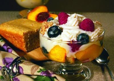 Trifle Mini Cake