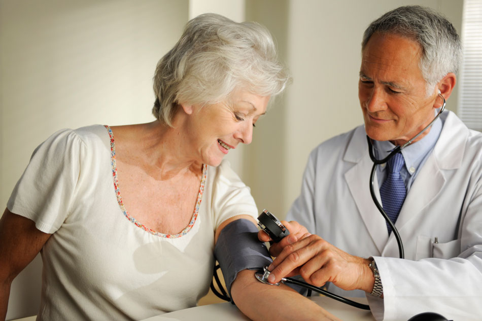 Hypertension: It Is Not Just The Salt or The Pork!
