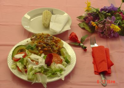 Delicious and Healthy Veggy Meals