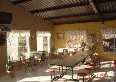Dinning Room Inside