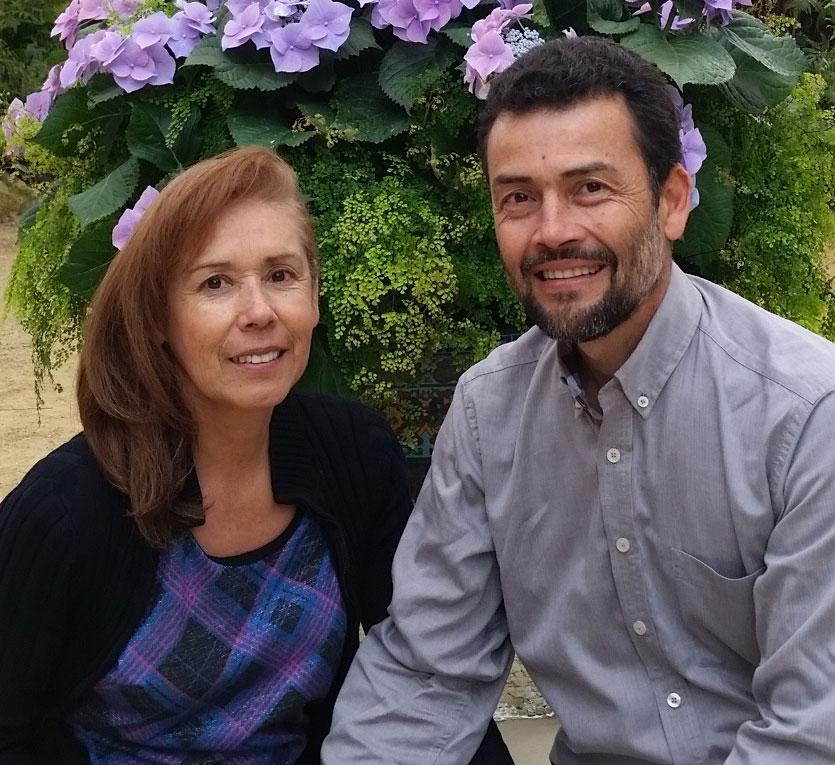 Jaime & Marjorie Espinal