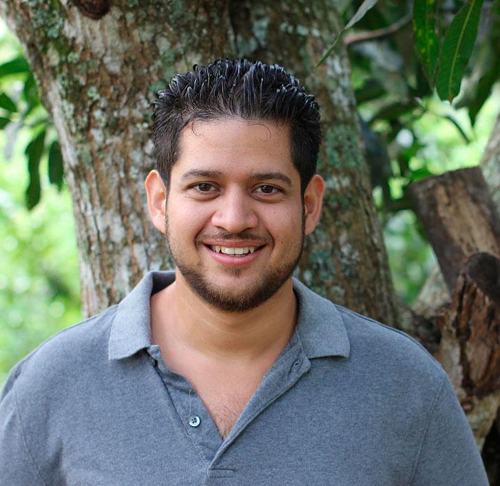 José Mario Suazo