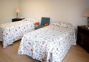 room-semi-private