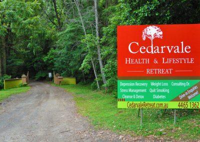 Cedarvale