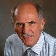 Jim Brackett, MPH