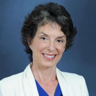 Vicki Griffin, MPA, MACN