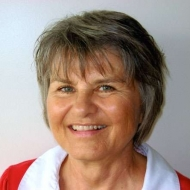 Betty Jo Vercio, RN, MS, CDE